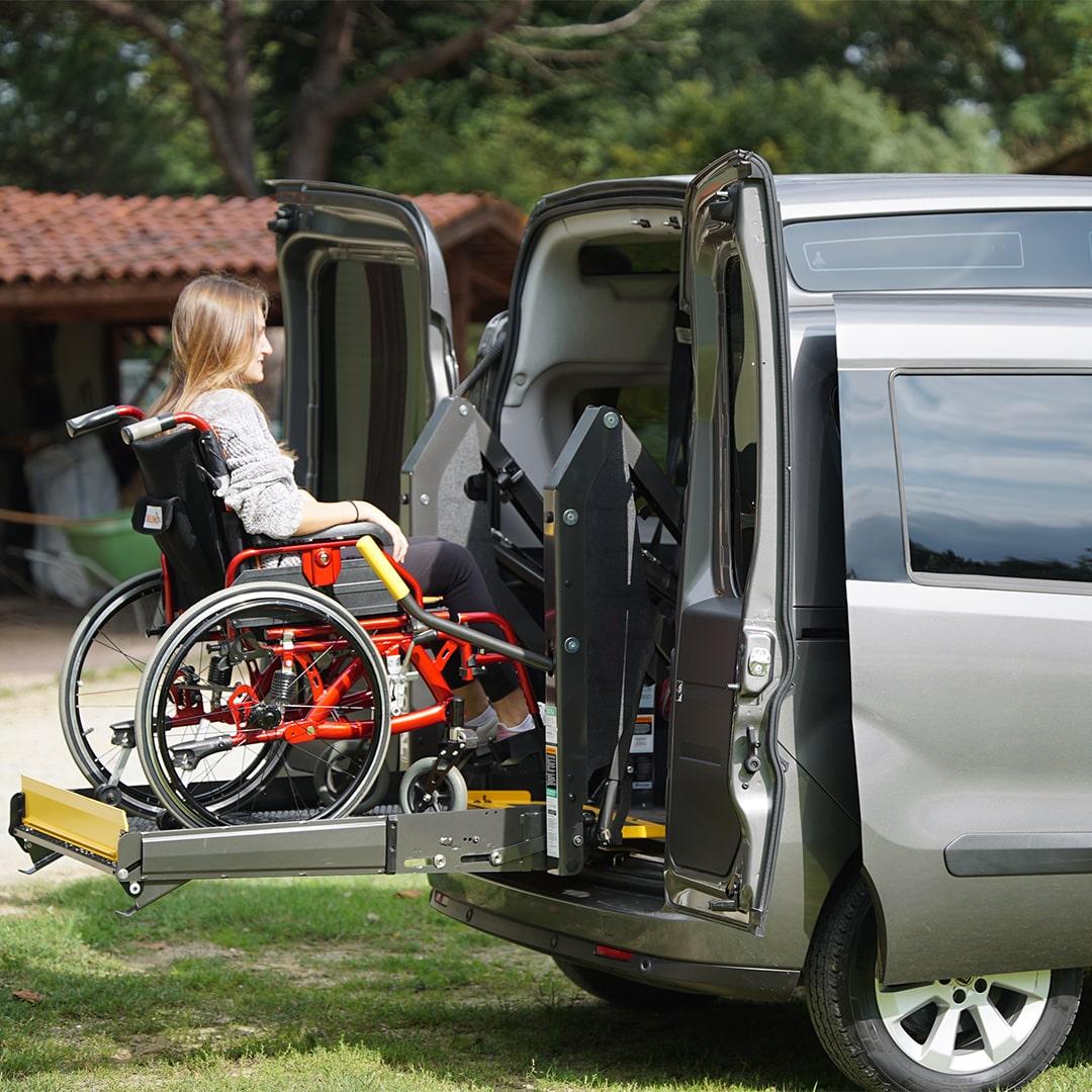 Engelli Transfer Hizmetleri (2)