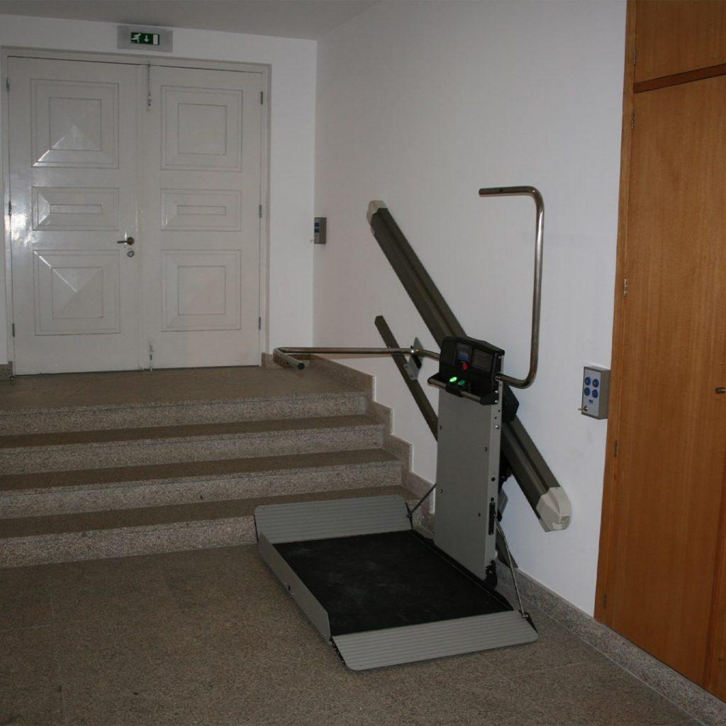 Hnc Merdiven ve Ev Asansörleri (5)