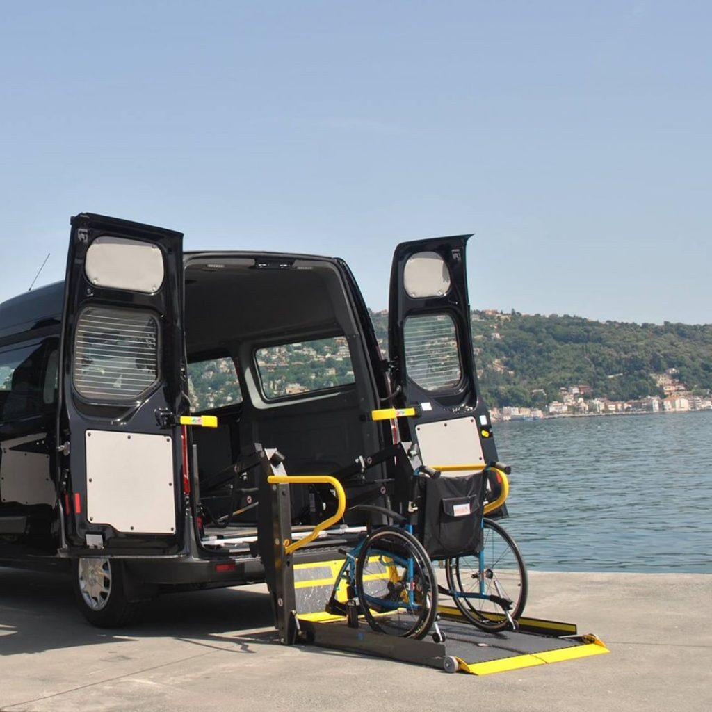 Hnc Tekerlekli Sandalye Liftleri (6)